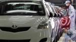 Toyota redujo su utilidad global en 21%, ¿perdió la magia? - Noticias de chevrolet camaro