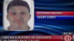 Cámaras de seguridad grabaron asesinato de obrero en el Callao - Noticias de gordo pancho