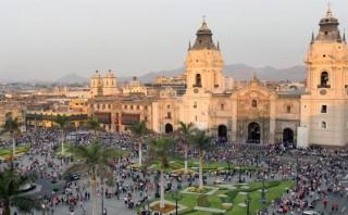 Semana Santa: las actividades que habrá en la Catedral de Lima
