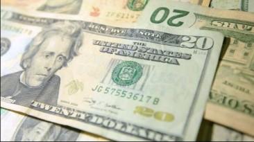 El dólar subió a S/.2,917 a pesar de la intervención del BCR