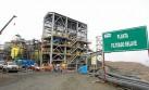 Milpo reactivará su mina Chapi en el primer trimestre de 2015