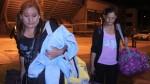 Terremoto en Chile: 47 peruanos repatriados desde Iquique - Noticias de rolando pantoja romero