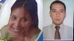 Policía acusado de matar a mujer delante de su hijo salió libre - Noticias de teobaldo torrejon