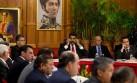 Venezuela: La oposición y el Gobierno debaten por televisión
