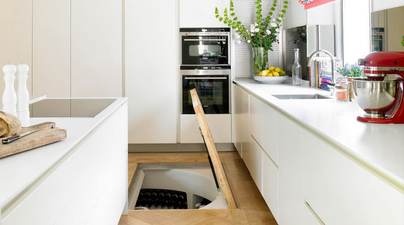 Misterios en casa descubre estos cuartos escondidos - Escondites secretos en casa ...