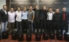 Estos son los diez mejores bartenders del Perú