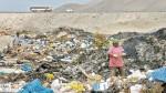Toneladas de basura se arrojan cerca del boulevard de Asia - Noticias de jose arias chumpitaz