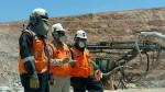 Milpo restablecería operaciones este fin de semana - Noticias de unidad minera cerro