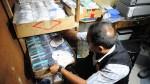 Cercado: incautan discos piratas valorizados en S/.4 millones - Noticias de operativo antipiratería