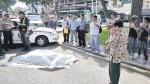 MTC no asume responsabilidad por accidentes de tránsito en Lima - Noticias de mariana rondon