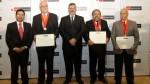 Ministerio de Cultura reconoce labor de destacados arqueólogos - Noticias de tawantinsuyu