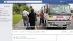 Lanzan campaña en Facebook para no usar coaster de Orión - Noticias de combi