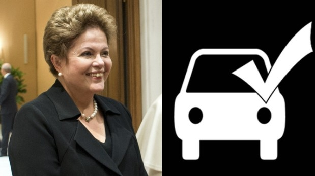 Brasil: 'App' gratuita permitió recuperar 33.000 autos