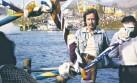 Jorge Eduardo Eielson: 90 años del creador visionario