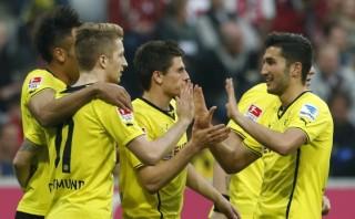 Dortmund busca la Copa Alemana, su premio consuelo esta campaña
