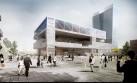 El Gobierno concesionará el Centro de Convenciones de Lima