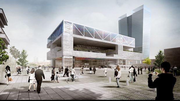 Empresas piden concesión de Centro de Convenciones de Lima
