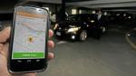 El taxi 2.0 gana cada vez más terreno en nuestra capital - Noticias de fernando drago