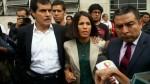 Caso Fefer: huelguistas impiden reinicio de juicio oral - Noticias de anselmo barreto