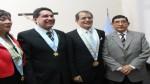 Comisión de la ANR confirma irregularidades en la Garcilaso - Noticias de real garcilaso