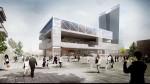 Así se verá el nuevo Centro de Convenciones de Lima - Noticias de ufc 184