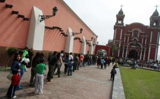 Semana Santa: Las siete iglesias que puedes recorrer en Lima