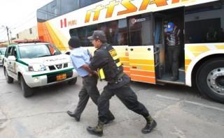 Semana Santa: más de 3.500 policías vigilarán vías nacionales