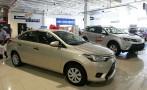 Asbanc: créditos vehiculares en soles aumentaron 70% en julio