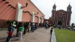 Semana Santa: Las siete iglesias que puedes recorrer en Lima - Noticias de
