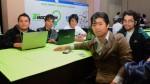 Jóvenes fueron premiados en la tercera Hackatón de Lima - Noticias de smatphones