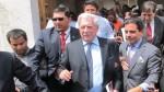 Vargas Llosa inauguró biblioteca que tendrá sus libros donados - Noticias de alejandro dumas