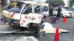 Empresas con 550 accidentes graves adeudan más de S/.16 mlls. - Noticias de pamela barrera