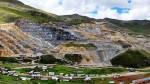 Cinco ciudades que surgieron cerca a operaciones mineras - Noticias de cerro de pasco
