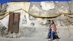 Sismo tan fuerte como el de Chile sería devastador en Arequipa - Noticias de agustin lara