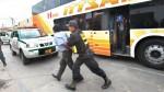 Semana Santa: más de 3.500 policías vigilarán vías nacionales - Noticias de clever vidal vasquez