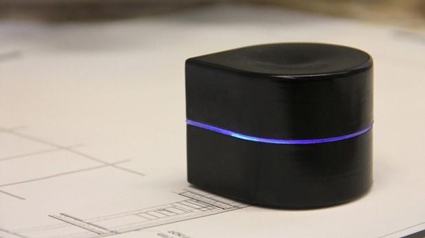La impresora miniatura que imprime en cualquier tamaño de papel