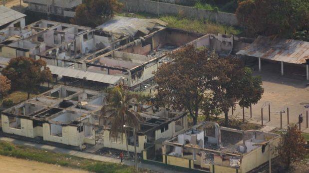 Puerto Maldonado: violencia durante paro deja varios heridos