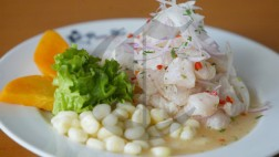 El cebiche: un plato que une a todos los peruanos