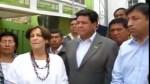 Susana Villarán y el dueño de Orión: así fue el encuentro - Noticias de alcorta suero
