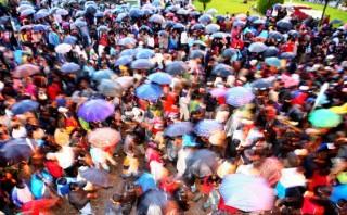 Semana Santa: Huamanga recibe a 15 mil turistas