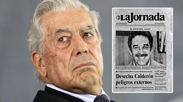 García Márquez y Vargas Llosa: historia de una pelea legendaria