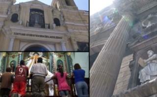 El recorrido de las 7 iglesias: un acto de fe y sacrificio