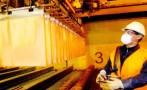 Producción local de cobre se elevó 9,33% interanual en marzo