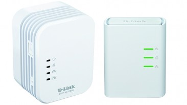 Evaluamos PowerLine AV 500 Wireless N Mini Starter Kit