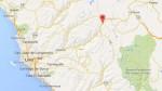 Accidente en la Carretera Central deja un muerto y 15 heridos - Noticias de santiago yaringano