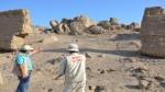 Huaqueros destruyeron cementerio de la cultura Lambayeque - Noticias de cultura lambayeque