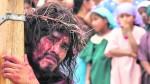 La pasión de Cristo y de sus intérpretes en el norte - Noticias de jose mel perez