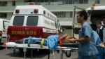 Sicarios disparan contra una familia y matan a dos integrantes - Noticias de cesar arbulu