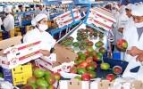 Minagri: agroexportaciones crecerían por lo menos 17% este año