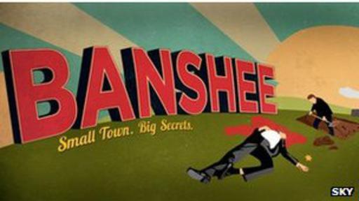 Sky espera que series menos conocidas como Banshee ayuden a fidelizar a su audiencia de suscriptores.